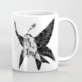 House Martin Coffee Mug