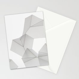After Blossfeldt Stationery Cards