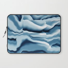 Abstract 143 Laptop Sleeve