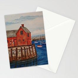 Motif Number 1 at Rockport Stationery Cards