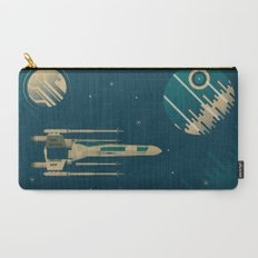 Star Wars Throwback Carry-All Pouch
