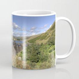 Elan Valley Reservoir Coffee Mug