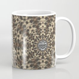 I am big cat with sweet catpaws decorative Coffee Mug