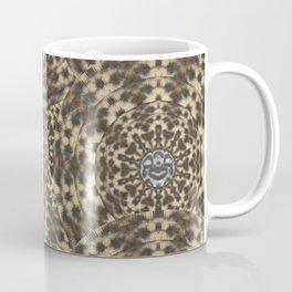I am big cat with sweet catpaws decorative Coffee Mug