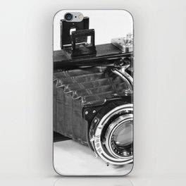 521 2 Vintage Camera iPhone Skin