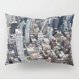 Built up Area Pillow Sham