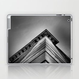 Corner Laptop & iPad Skin