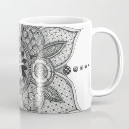 Moleskine Mandala Coffee Mug