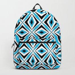 symetric patterns 70 -mandala,geometric,rosace,harmony,star,symmetry Backpack
