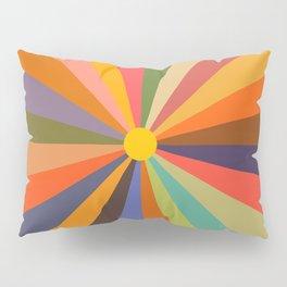 Sun - Soleil Pillow Sham