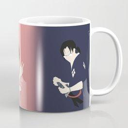 Samurai Champloo Silhouettes Coffee Mug
