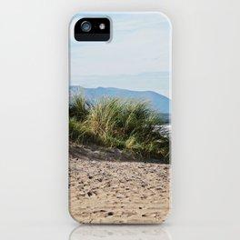 Inch Beach iPhone Case