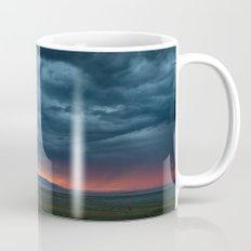 Salt Lake Sky Mug