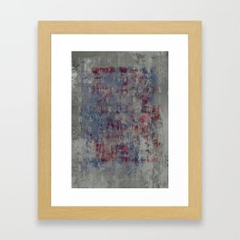 Two mistakes one can make along the way to success - not going all the way and not starting Framed Art Print