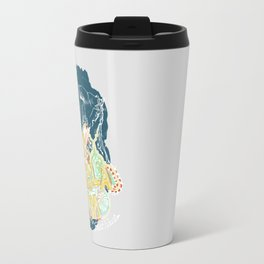 Fleet Foxes 3 Travel Mug