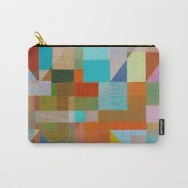 Community Africa Carry-All Pouch