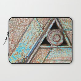 Equilateral Laptop Sleeve