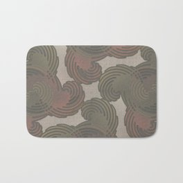 Air Directional (14) Bath Mat
