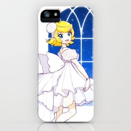 Vocaloid Rin Kagamine iPhone Case