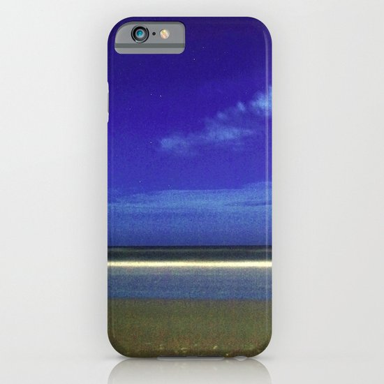 Barnacles iPhone & iPod Case