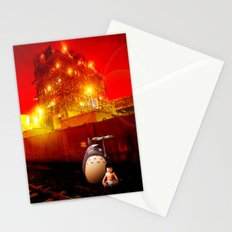 Miracles of Modern Science Stationery Cards