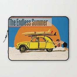 An Endless Summer bummer Laptop Sleeve
