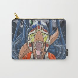 Rebellion Rex - Star Wars Dinosaurs Carry-All Pouch