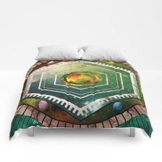 Cosmos MMXIII - 01 Comforters