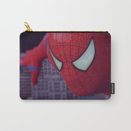 With great power...... Carry-All Pouch