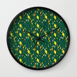 Kite Time Wall Clock