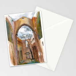 Reclaimed Stationery Cards