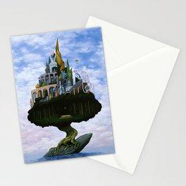 Emissary Stationery Cards