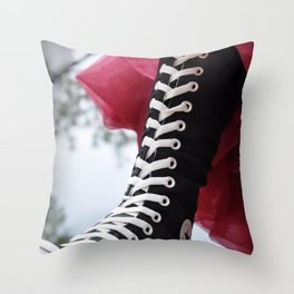 All Star Throw Pillow