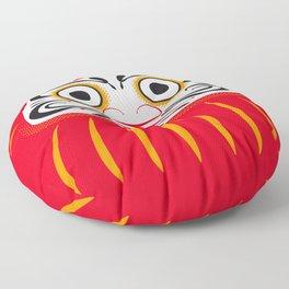 Japan Serie 1 - DARUMA Floor Pillow