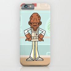 EP6 : Admiral Ackbar Slim Case iPhone 6s