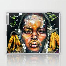 Wakanda '98 Laptop & iPad Skin