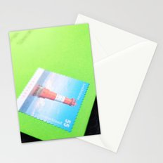 letter Stationery Cards