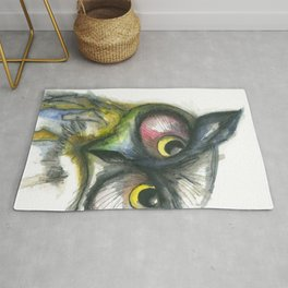 Looking for You_Owl 1 Rug