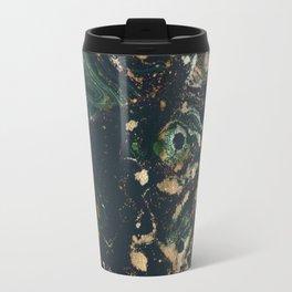 Fluid Gold Series II Travel Mug