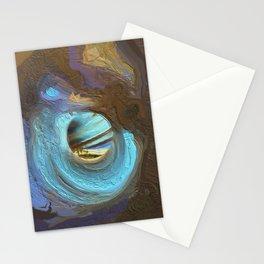 Abstract Mandala 124 Stationery Cards
