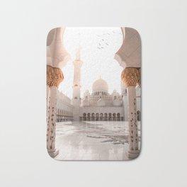 Mezquita Sheikh Zayed Bath Mat