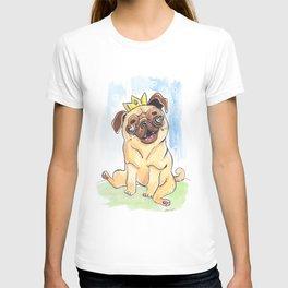 KINGPUG T-shirt