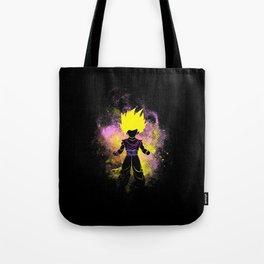 gohan Tote Bag