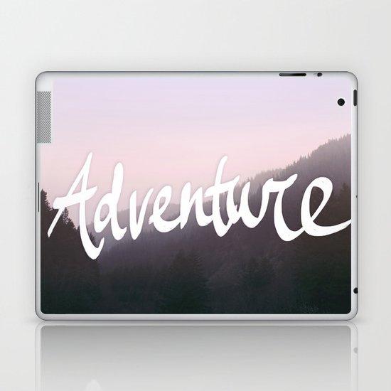 Wild Adventure Laptop & iPad Skin