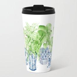 Ginger Jars no. 2 Travel Mug