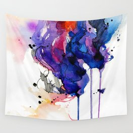 one and only Wall Tapestry