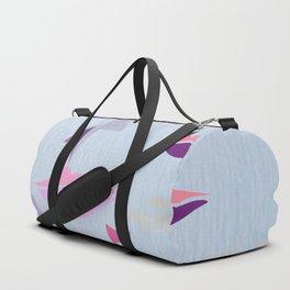 kisses in the sky  Duffle Bag