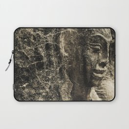 Angkor Thom Laptop Sleeve