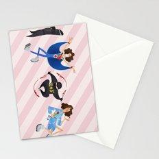 Ninja Sex Party Stationery Cards