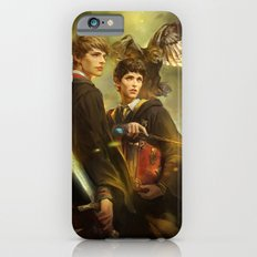 BBC Merlin: Emrys Ascending  iPhone 6s Slim Case